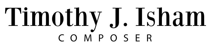 Timothy J. Isham